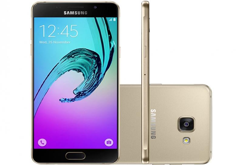 Điện thoại di động Samsung A5 2016